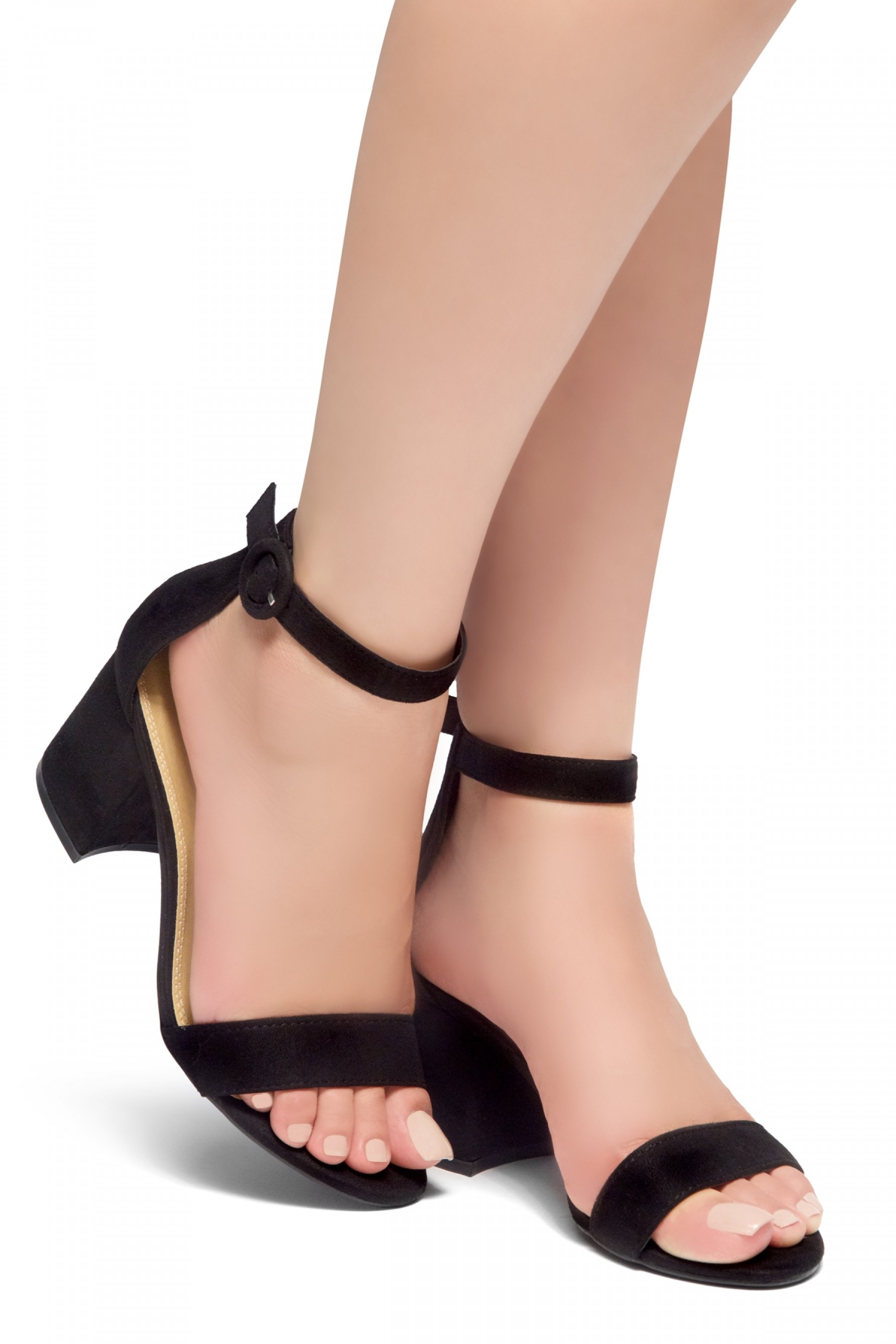 138d903fe98 HerStyle OUT SHINING- Ankle Strap