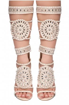f75d594b7c6c9a HerStyle FASHION CROWD HI- stiletto heel