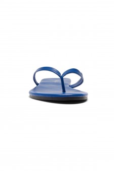 HerStyle SIONA-Easy slip-on Thong Style Flip Flops (RoyalBlue)