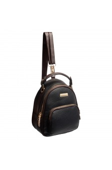 SLD-BETTY- Women's Trendy Mini Backpack (Black)