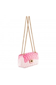 SZ17-LH2-16565S - Women's Trendy Fashion Crossbody Bag (Red)