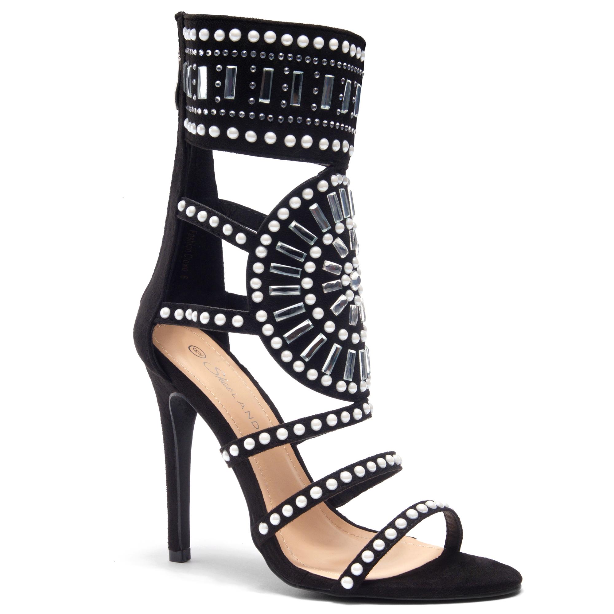 aae809515ff1 ... HerStyle Fashion Crowd stiletto heel