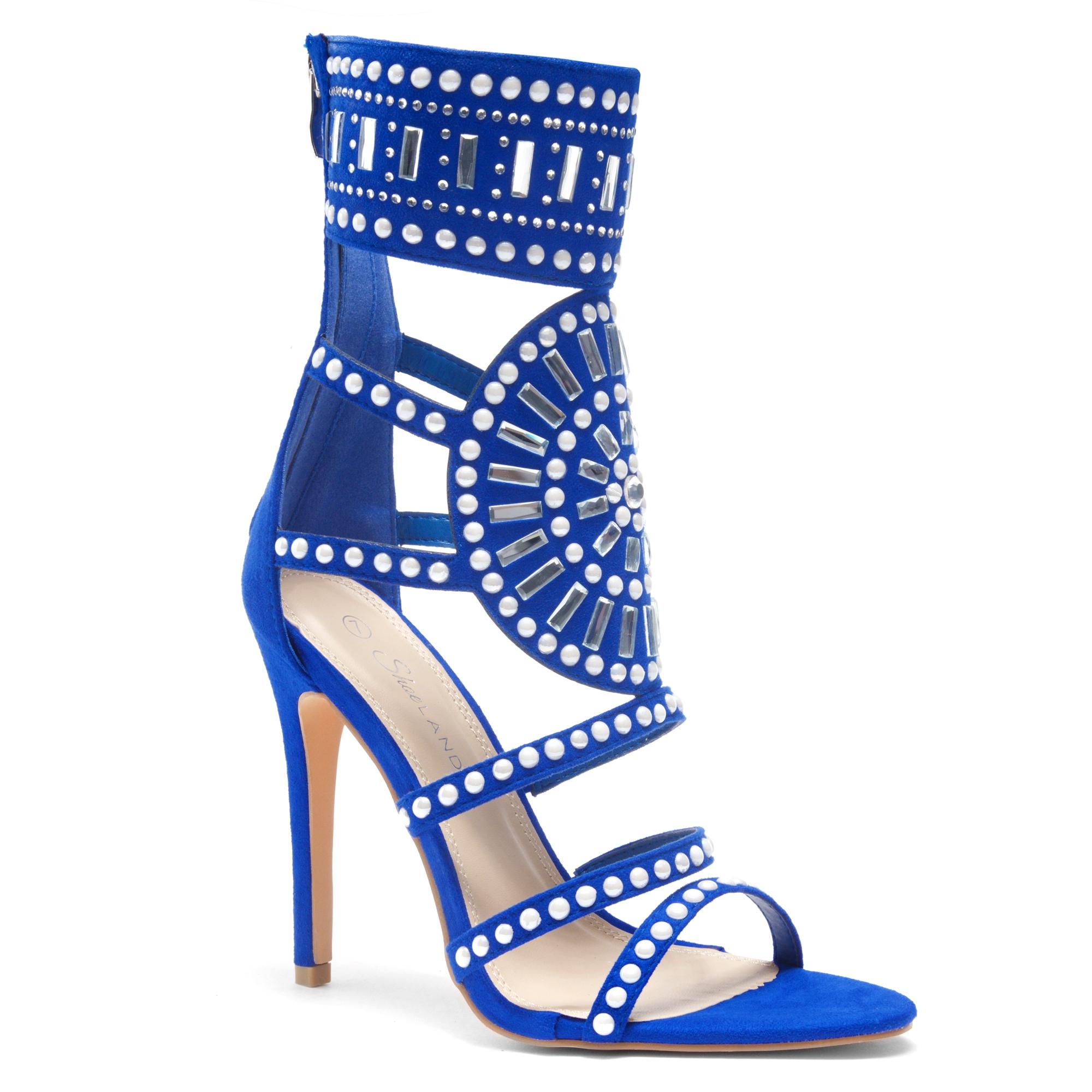 35abccba0b0e HerStyle Fashion Crowd stiletto heel