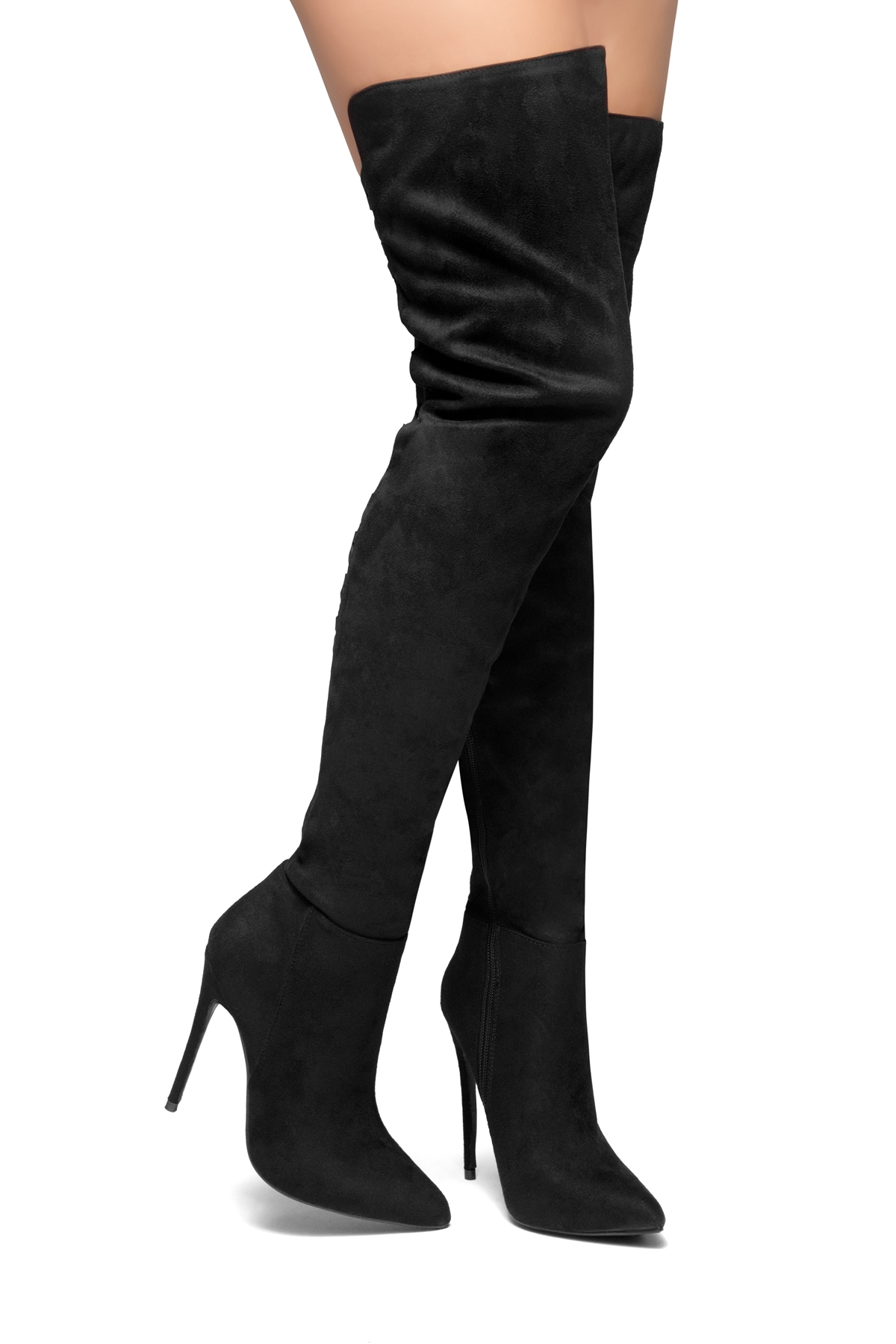 8899ad580c1 HerStyle Night Moves-Stiletto heel