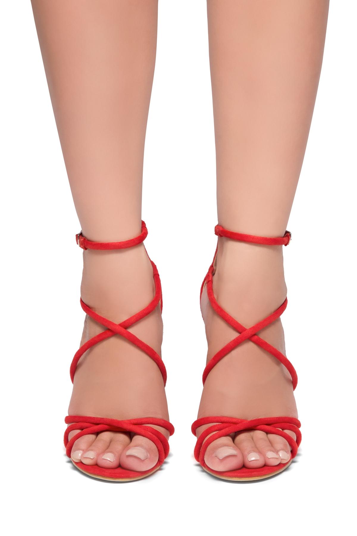 85685f5e66c2fb HerStyle Villarosa-Stiletto heel