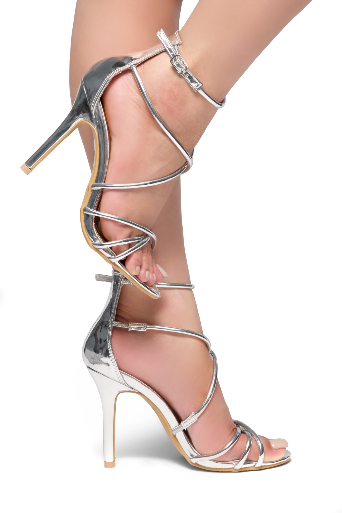 46431a9db HerStyle Villarosa-Stiletto heel