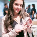 Shoeland at the MTV Movie Awards. Lilimar from