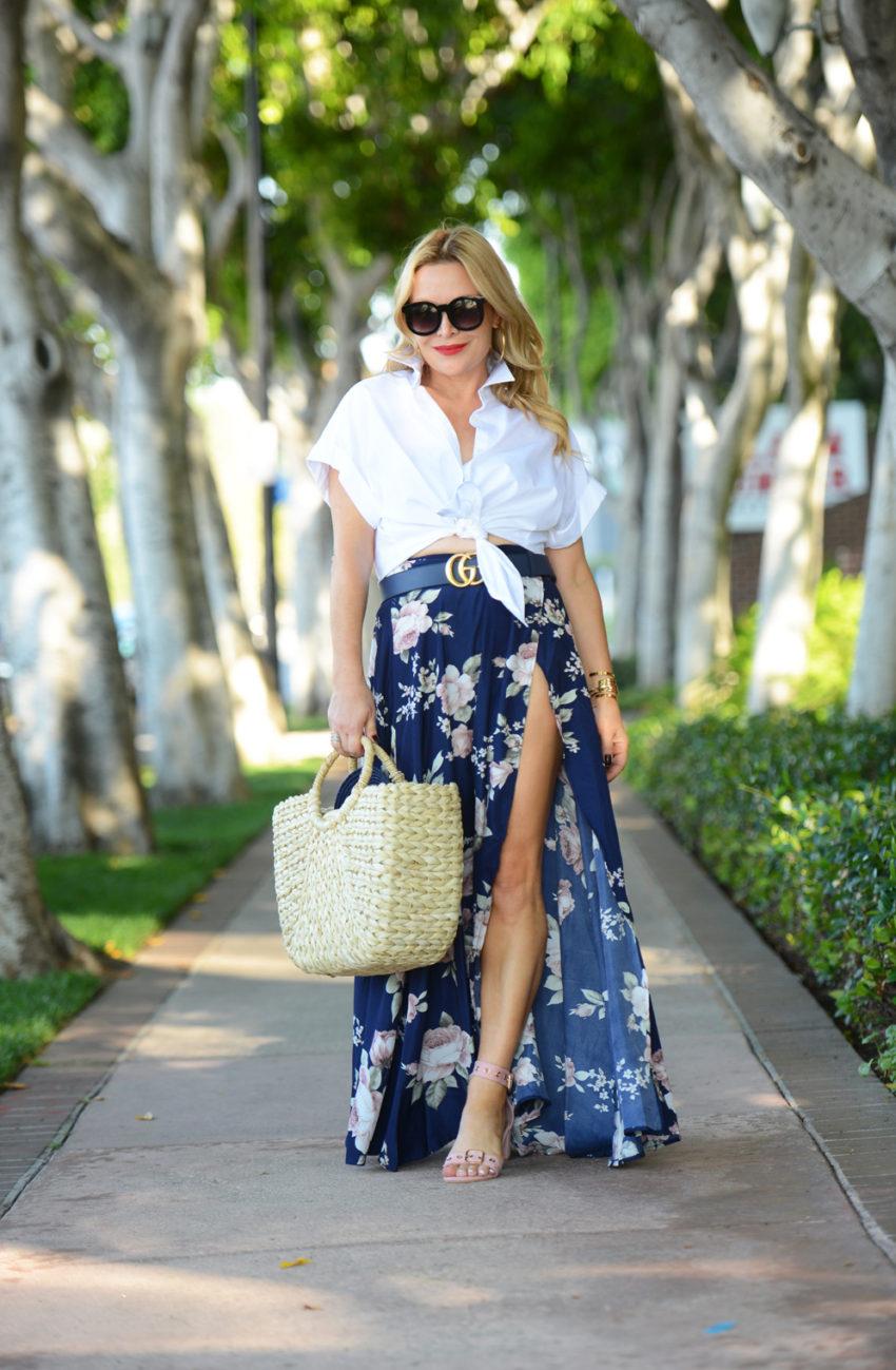 white-shirt-floral-skirt-9-850x1299