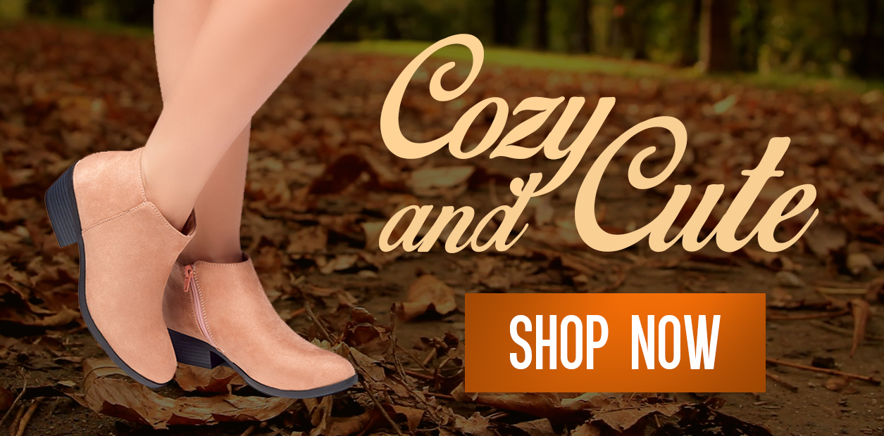BANNER FALL BOOTS 1